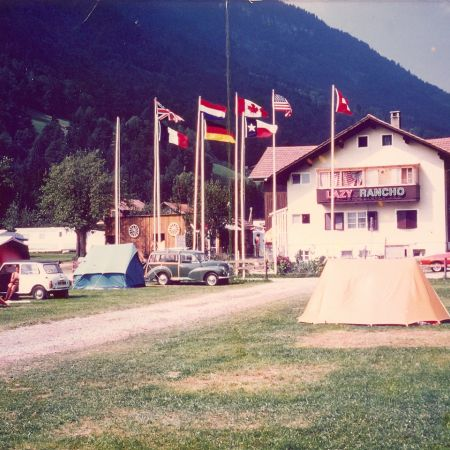 Camping Lazy Rancho | Unterseen | Galerie Blog 5