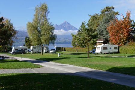 14 campings