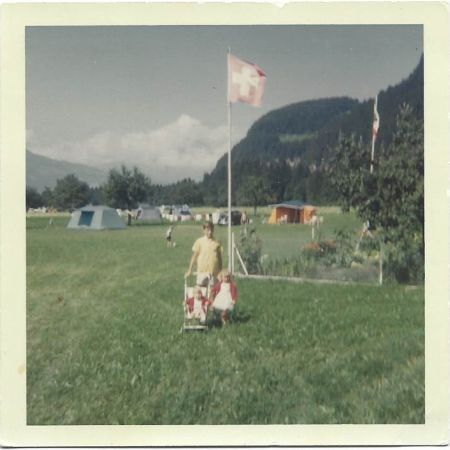 Camping Lazy Rancho | Unterseen | Galerie Blog 2
