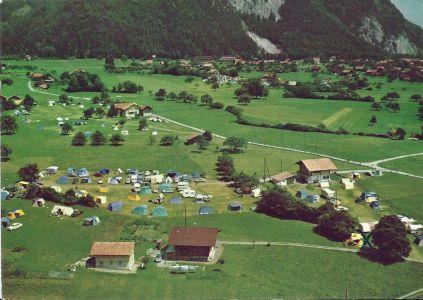 Camping Hobby | Unterseen | Galerie Blog 1
